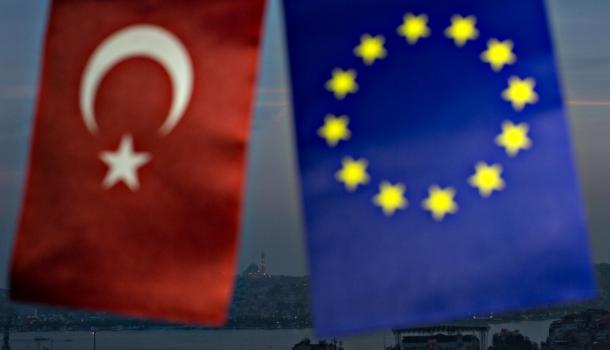Европарламент принял нехорошую резолюцию поТурции