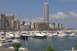 Туризм Ливана восстанавливается в отличие от соседних стран