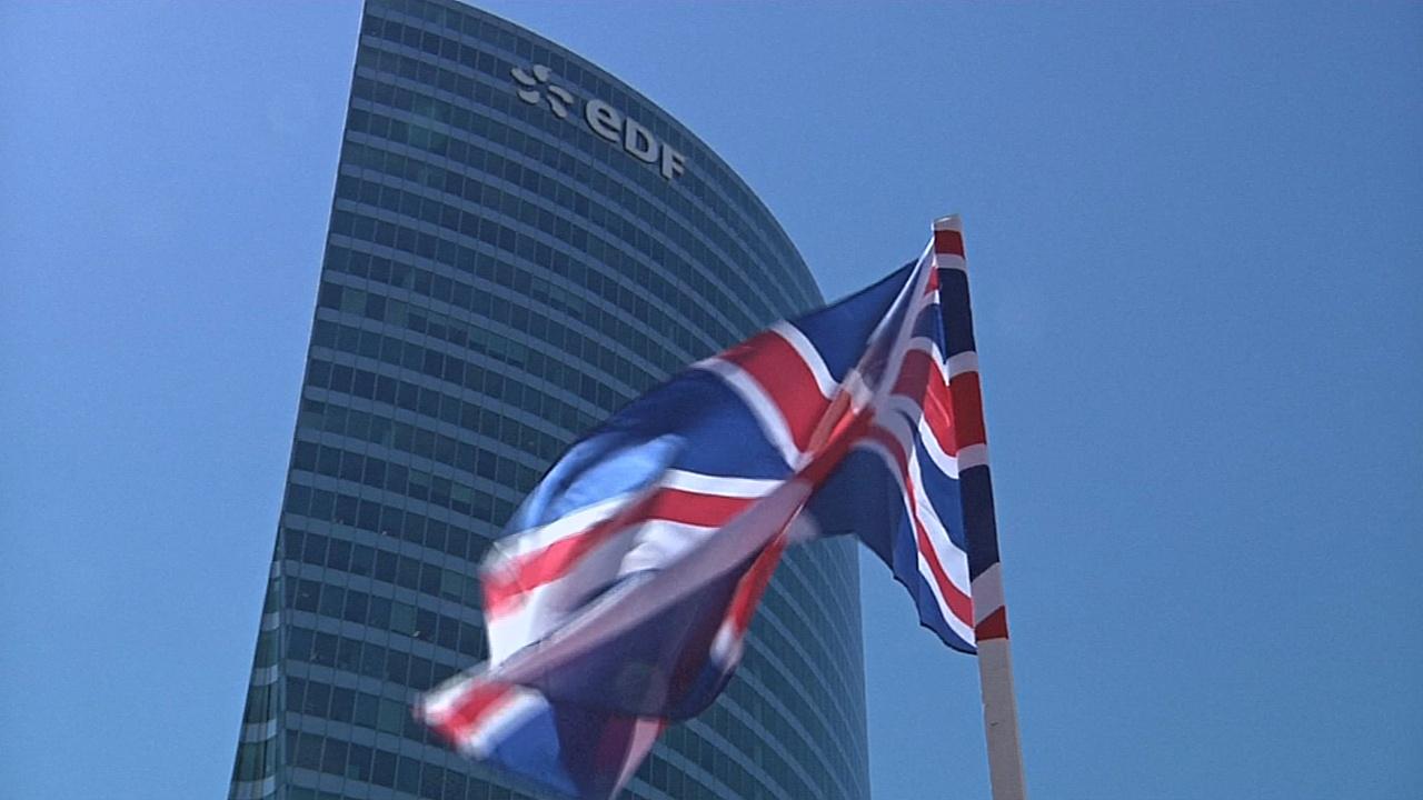 Париж начал активно переманивать лондонские банки перед «брекситом»