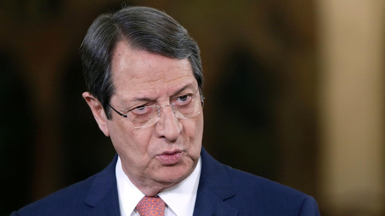 Президент Республики Кипр: «Мы открыты к диалогу»
