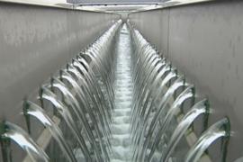 Иностранные фирмы по очистке сточных вод нашли золотую жилу в Китае
