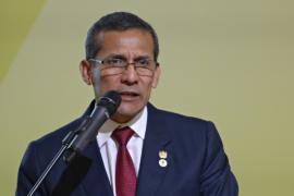 Прокуроры Перу просят о тюремном заключении экс-президента