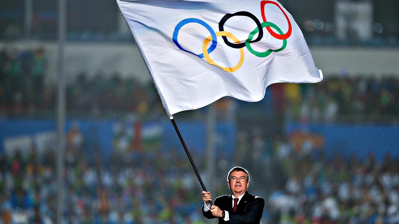 Столицами Олимпиад-2024 и -2028 могут стать Париж и Лос-Анджелес