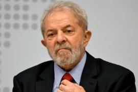 Экс-президенту Бразилии дали 9,5 лет тюрьмы за коррупцию