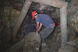 В Монголии объявили войну частным добытчикам угля