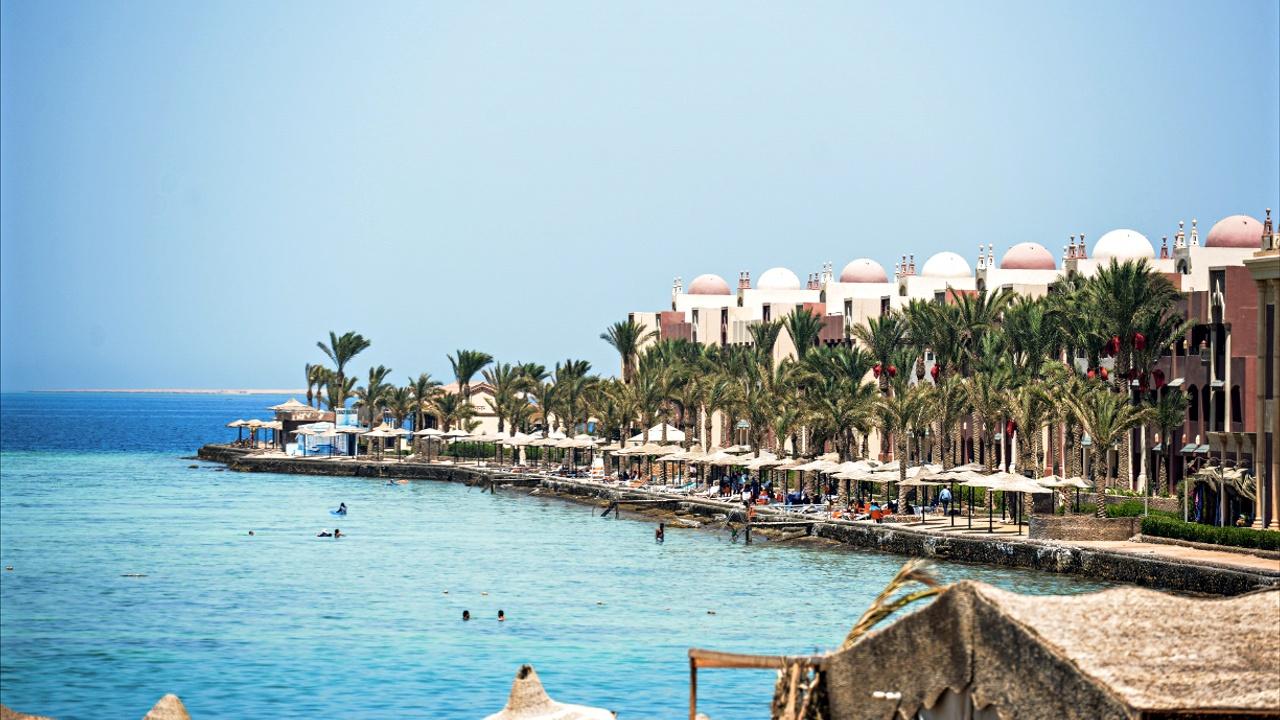 Египетские отели надеются не потерять туристов после нападения