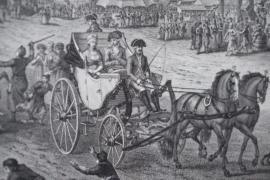 Москва 200 лет назад: какой её видели иностранцы