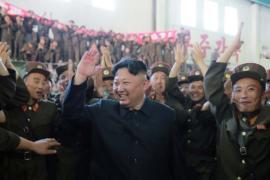 Южная Корея призвала КНДР к переговорам