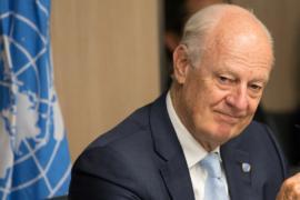 Чем завершился седьмой раунд переговоров по Сирии?