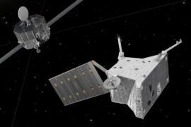 Учёные пошлют к Меркурию космические аппараты