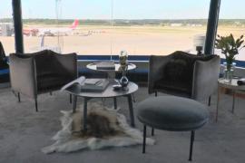 Переночевать у взлетно-посадочной полосы предлагают в Стокгольме