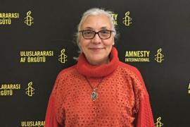Членов Amnesty International в Турции оставили под арестом