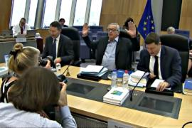 ЕС призывает Польшу отказаться от спорной судебной реформы
