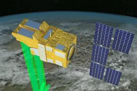 Новый франко-израильский спутник будет следить за экологией