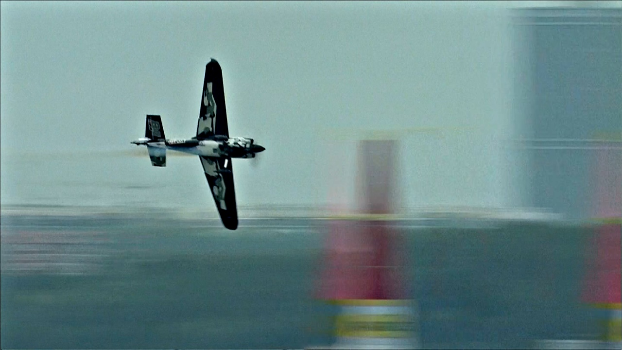 Россия впервые приняла чемпионат мира Air Race