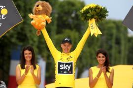 Крис Фрум в четвёртый раз стал победителем «Тур де Франс»