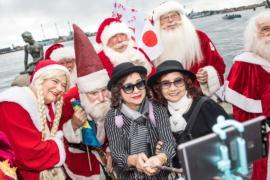 В столице Дании запахло Рождеством