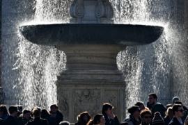 Ватикан впервые отключит фонтаны из-за засухи в Риме