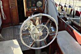 В Италии возрождают традицию изготовления лодок из дерева