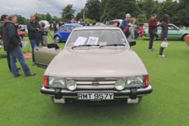 Скромные авто 70-х и 80-х стали незаурядными машинами