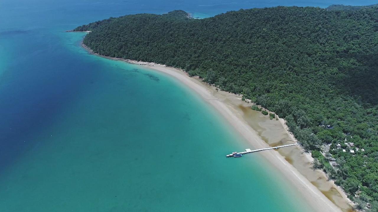 Камбоджийский тропический рай: безлюдные пляжи без признаков цивилизации
