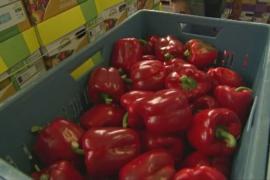 Фрукты и овощи в Великобритании после «брексита» станут дефицитом?