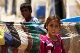 Тысячи потерянных детей – последствие битвы за Мосул
