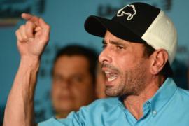 Оппозиция Венесуэлы не признаёт выборов в Конституционную ассамблею