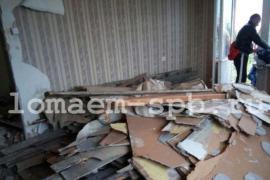 Мастера профессионального демонтажа в СПб