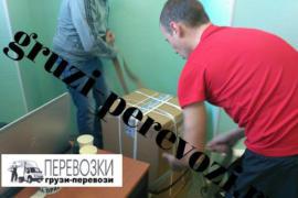 Приемлемые по цене грузоперевозки в СПб