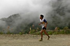 В горах Боливии прошёл высотный забег Skyrace