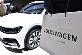 Volkswagen начал охватывать рынок Африки с Алжира