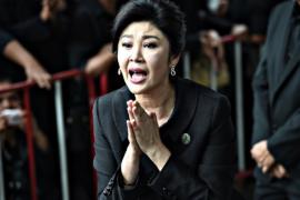 Экс-премьеру Таиланда грозит 10 лет тюрьмы