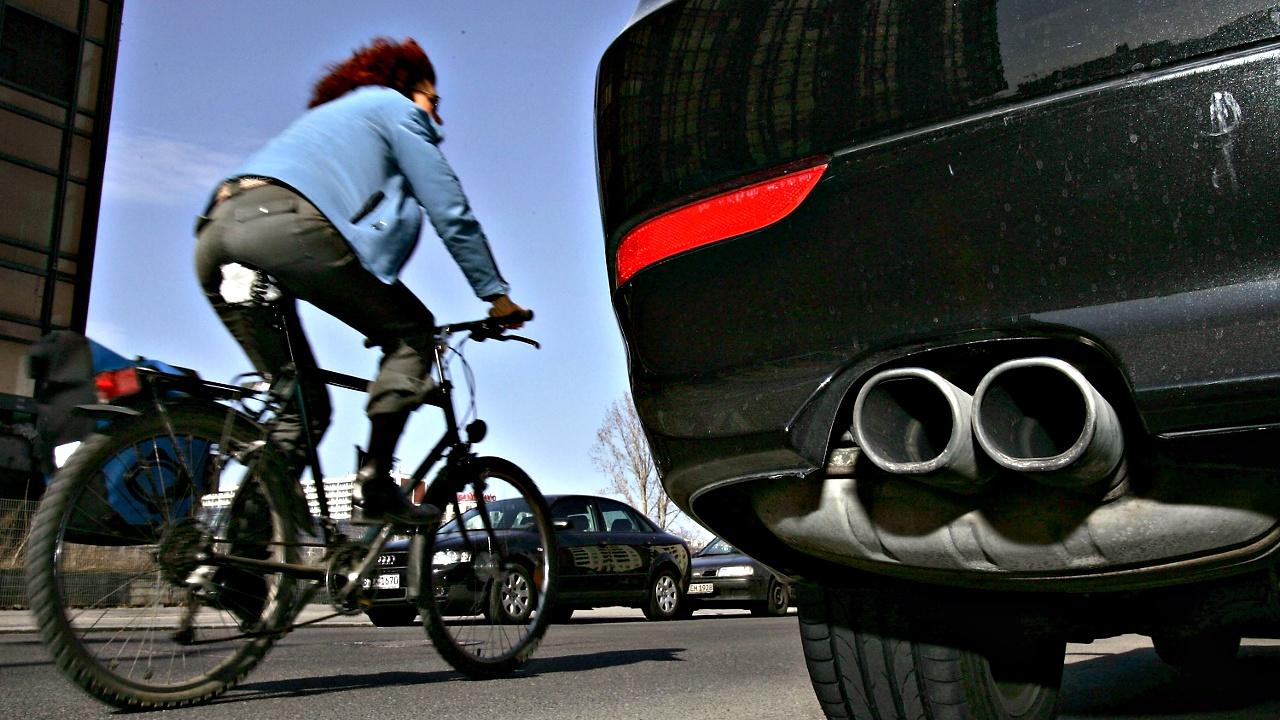 Итоги «дизельного саммита» в Германии не удовлетворили экологов
