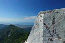 В Тоскане воплощается в жизнь мечта Микеланджело