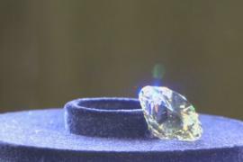 Коллекцию бриллиантов «Династия» выставят на аукцион за $10 млн