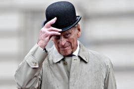 Британский принц Филипп попрощался с общественной деятельностью