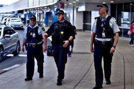 Арестованы австралийцы, которые собирались заложить бомбу в самолёт