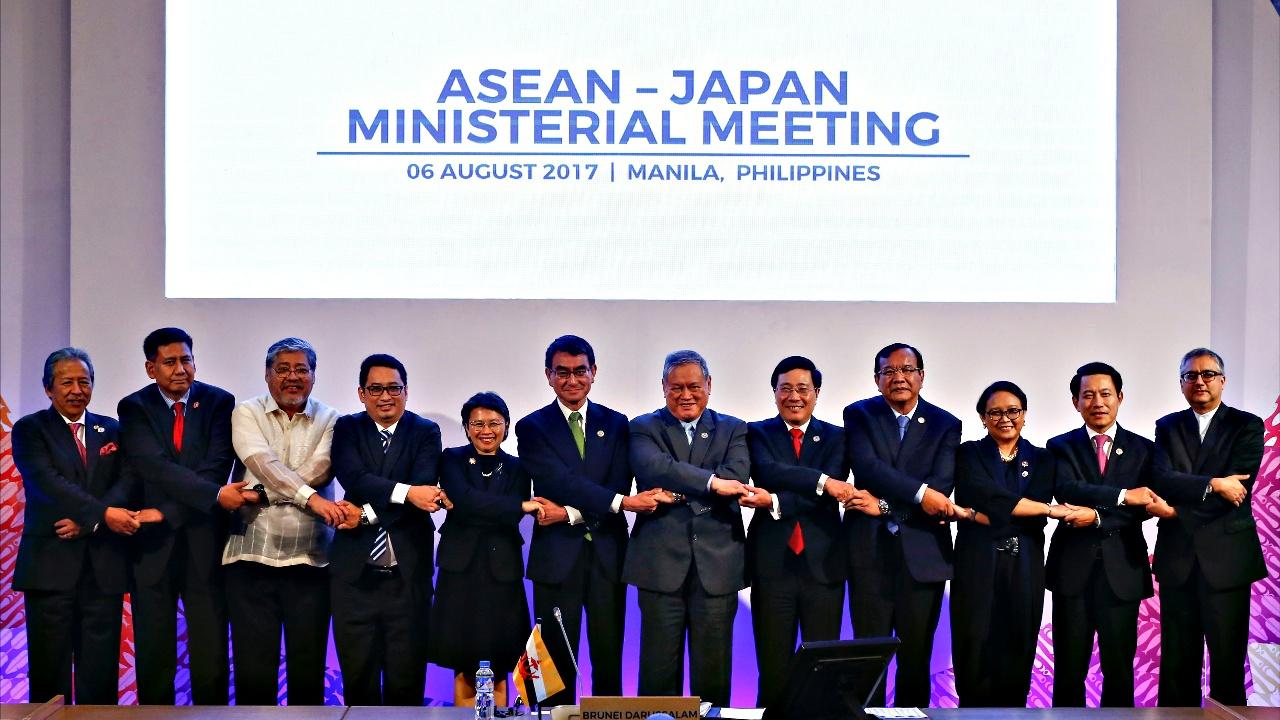В Маниле проходит Региональный форум АСЕАН