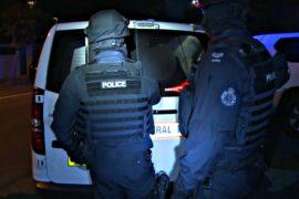 В Австралии, ОАЭ и Нидерландах арестовали 17 наркоторговцев