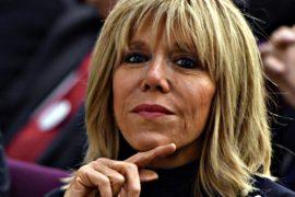 Тысячи французов – против статуса первой леди для Брижит Макрон