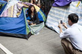 Альтернативная экскурсия по Гонконгу: квартиры-гробы и бездомные