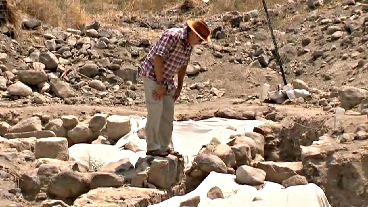 Израильские археологи нашли родной город апостолов Петра и Андрея