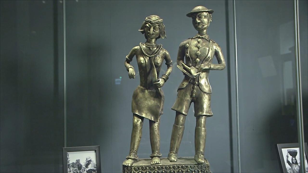 Музеи Кембриджа отмечают 70-летие независимости Индии