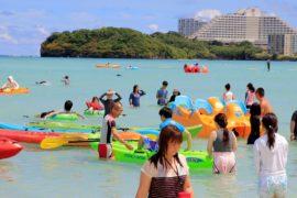 Предприниматели на Гуаме обеспокоены угрозами со стороны КНДР