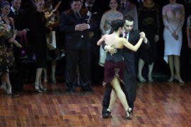 В Аргентине выбирают лучших исполнителей танго