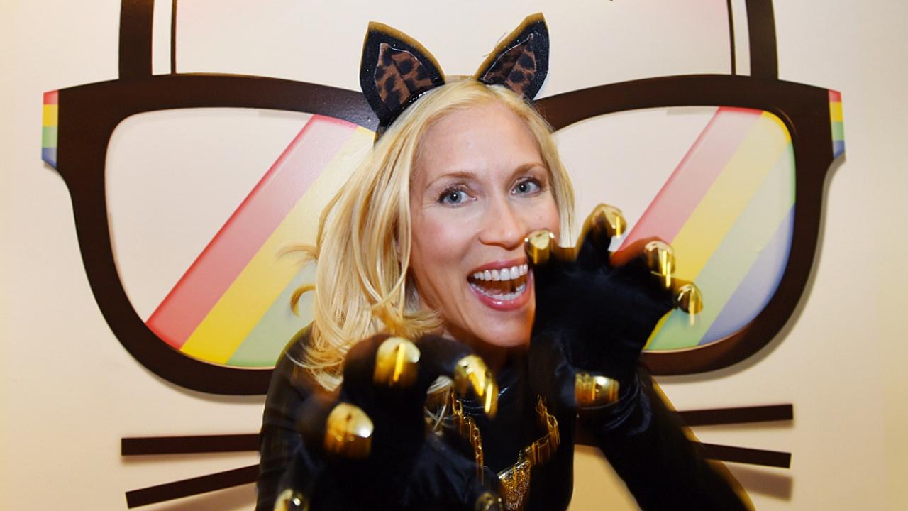 В США прошёл фестиваль, посвящённый кошкам