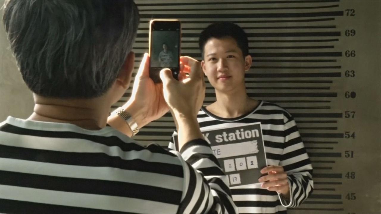 Пожить за решёткой: хостел в Бангкоке стилизовали под тюрьму