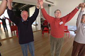 Врачи Австралии используют искусство, чтобы лечить пациентов