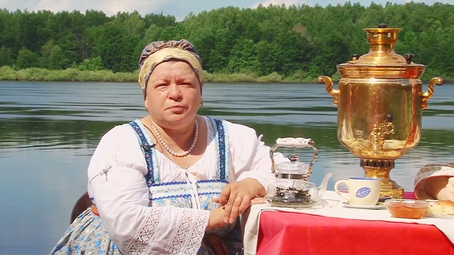 За что россияне любят напиток из иван-чая?